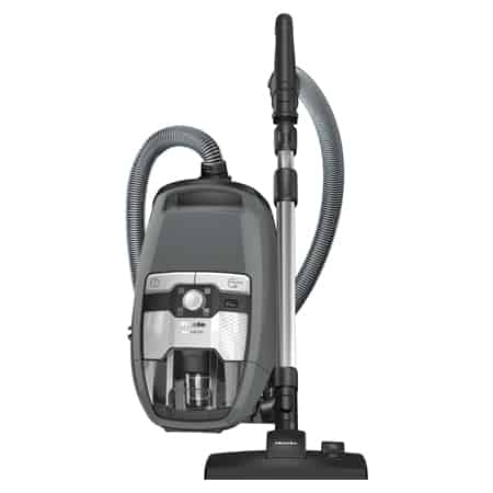 pure suction central vacuum installation