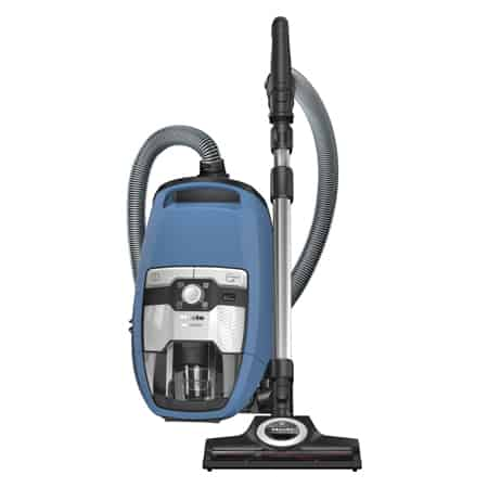 blizzard turbo central vacuum system