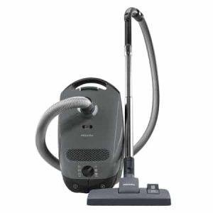 pure classic vacuum system installation